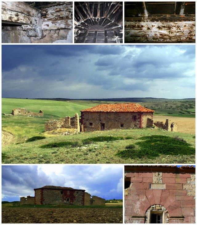 Orihuela Torrejón Collage